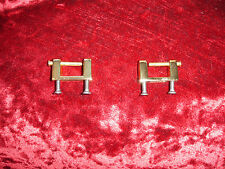 Lifton type Brackets for USA Brand Guitar/Instrument Case Handles-CLOSEOUT