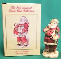 "1992 International Santa Claus Collection ~ ""Santa Claus"" The United States"
