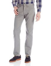 Dockers Men's Pants Slim Fit Signature Khaki Flat Front D1 Casual Dress Pant NEW