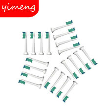 20 PCS ProResults toothbrush heads for Philips Sonicare FlexCare Platinum HX9172