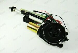 Fit Mazda 626 929 MX-6 RX-7 Millenia MPV Power Antenna Radio OEM Replacement Kit