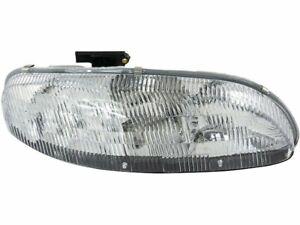 For 1995-2001 Chevrolet Lumina Headlight Assembly Right 16454WF 1996 1997 1998
