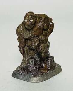 Vintage Ral Partha Painted Metal Figure