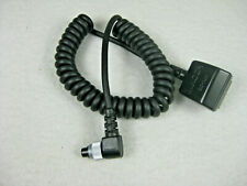 Minolta OC-1100 Off Camera Cable for i, xi Series Flashes, Used