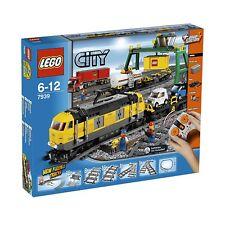 Lego 7939 Tren de Mercancías.