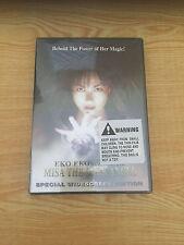 Eko Eko Azarak - Misa The Dark Angel  DVD NEW