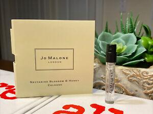 JO MALONE Nectarine Blossom & Honey Cologne Sample Spray 0.05 oz / 1.5ml
