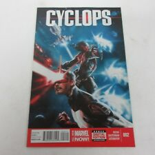 Marvel Cyclops #2 All-New Marvel Now! NM