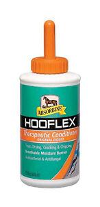Absorbine HOOFLEX ORIGINAL Liquid Conditioner Protect Against Cracking 450ml