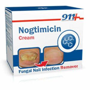 Krem na grzybice paznokci Twin Tec Nail Treatment  Remover Foot Fungus