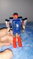 Vintage Transformers Bootleg KO Super LOOSE RARE robot plane vtg