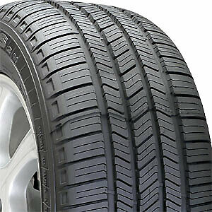 2 AGED 235/55-19 GOODYEAR EAGLE LS2 101H Tires 30506-1548