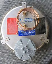 The Bruest Round Flameless Gas Infrared Catalytic Heater Sr-12