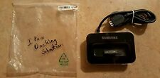 NEW Samsung Home Theater AH96-00051A Apple iPod / iPhone Dock