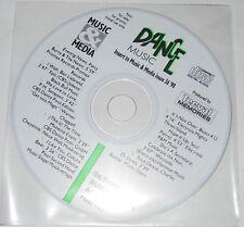 MUSIC & MEDIA: DANCE MUSIC - Ben Liebrand/Culture Beat..... - CD Editoria..