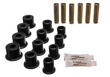 Leaf Spring Bushing Rear Energy 4.2134G