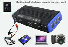Portable Mini AUTO Emergency Start Battery Charger Engine Booster Power Bank New