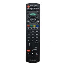 Télécommande N2QAYB000487 pour Panasonic TX-P46ST32Y TX-P46ST33E TX-P46ST33J
