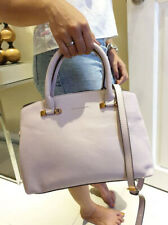 Charles & Keith Women Basic City Bag PU - Light Pink