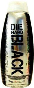 Die Hard Black Ed Hardy Maximum Bronzing Indoor Tanning Lotion 10 Ounces