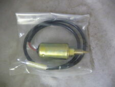 New Craftsman Briggs & Stratton Fuel Solenoid 494312 For Lawn & Garden Equipment