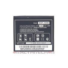 BATTERIA KGFL 53HN LG OPTIMUS P920 P990 1500 mAh 3.7V 5.6 Wh
