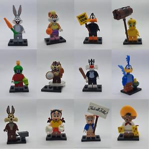 Brand New Lego Minifigures 71030 LOONEY TUNES  Resealed Series 22