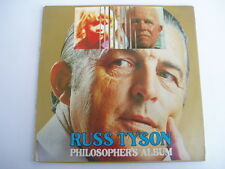 Russ Tyson - HOW TO TELL A MAN FROM A WOMAN - RARE OZ