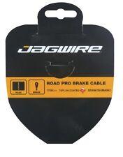 1X Jagwire SECOS acero inoXidable cable de Cambio Mtb  CARRETERA