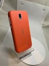 Nokia 1 - Warm Red ( Unlocked ) Smartphone