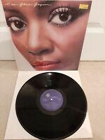"""Gloria Gaynor – I Am Gloria Gaynor Vinyl 12"""" South African Press Gallo 1984"""