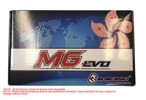 3RACING MINI MG Sakura Front Wheel Mini MG M Chassis Ver2.0 1/10 RC On-Road Car