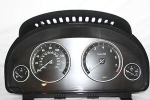 Speedometer Instrument Cluster 2014-2018 BMW 535i 550i 650i Hybrid 16,068  Miles