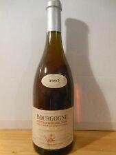 Bourgogne Rosé 1997 Côtes D'auxerre - Une Bouteille