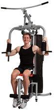Christopeit Fitness Station Kraftstation SP 20 XL - max. Personengewicht 120kg