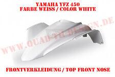 POLISPORT rivestimento completo per Yamaha YFZ 450 04-14 Plastic Kit