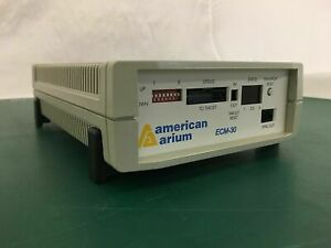 American Arium ECM-30 Emulator