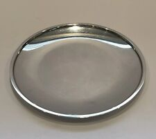 Rare Vintage Cartier Sterling Silver Dish Plate