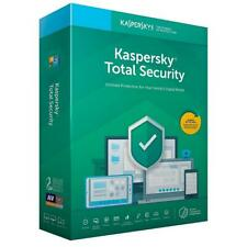 Kaspersky total security 2019 5 Device 1 Year Key GLOBAL / Brand new