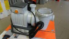 Pompa filtro sabbia BESTWAY 5700 L/H 58497 senza boccione contenitore nuova