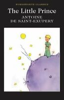 The Little Prince by Antoine de Saint-Exupery 9781840227604 | Brand New