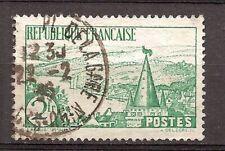 Frankrijk - 1935 - Mi. 296 - Gebruikt - FR007