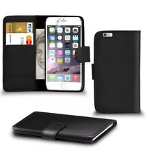 Stand Wallet Book Flip Leather Case Cover For iPhone 6 And 7.8.+free Screen Gurd