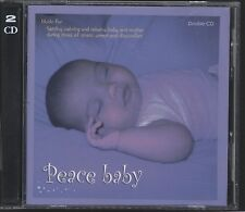 Peace Baby Music  for babies 2cd free post