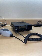 Kenwood TK-790 VHF Mobile Radio