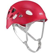 Petzl Elia alpinismo casco 52-58cm rojo
