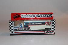 Matchbox Super Star Transporters Collectible Diecast Richard Petty STP Race Team