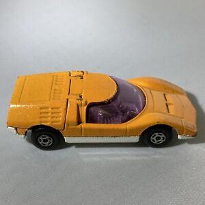 1971 Matchbox Superfast Mazda RX500 No. 66