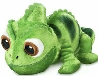 Disney Parks Pascal Magnetic Magnet Shoulder Plush Doll Tangled Rapunzel - NEW