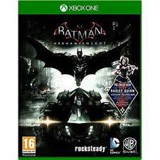 Batman: Arkham Knight - Memorial Collectors  Edition (Xbox One) Figurine Incl...